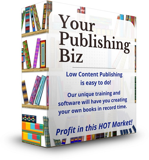 Your Publishing Biz Review – Set Up A Thriving Publishing Business