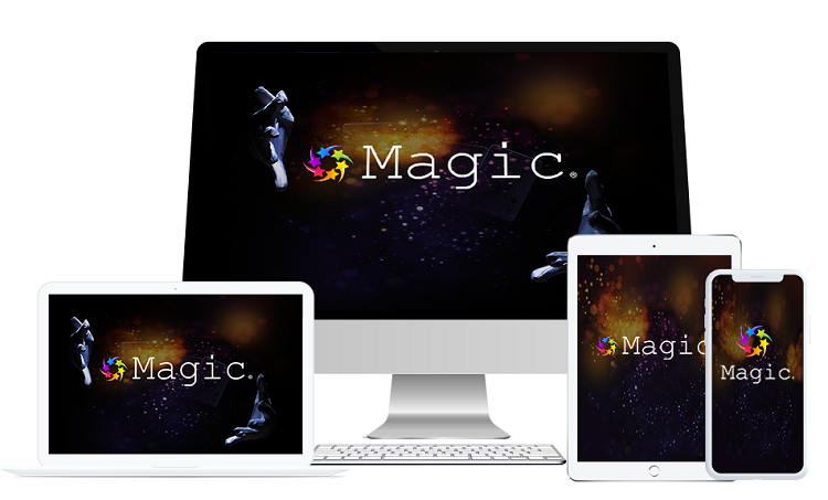 Magic Review – The World's 1st Mobile Traffic App?