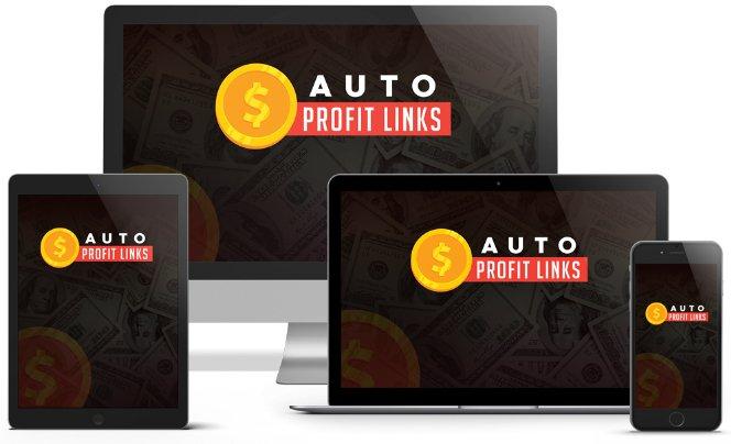 Auto Profit Links Review – Let This DFY Auto Profit Software Bring Profit for You!