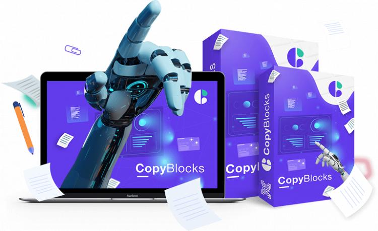 Futuristic 'Self-Writing' A.I.-Based App
