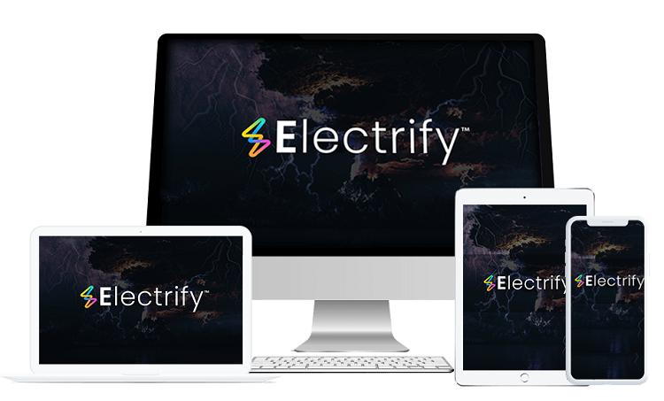 Electrify App Review 1