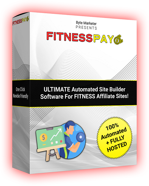 Make Income from Fitness Membership without Teaching Fitness