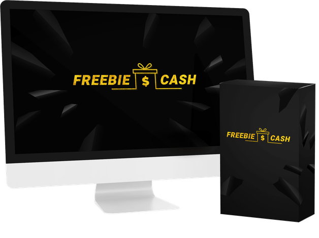 FreebieCash Review – Earn Profit Only By Giving Freebies to Others!