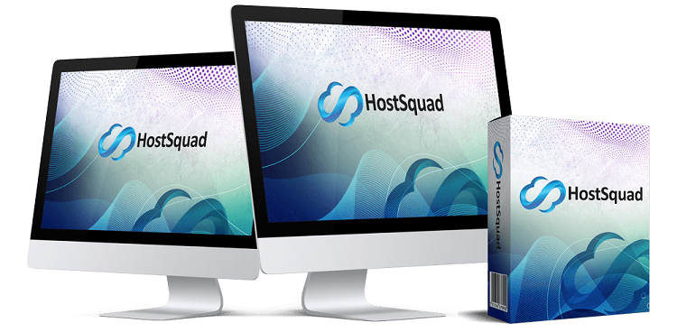 HostSquad Review – Unlimited Hosting For One-Time Fee!