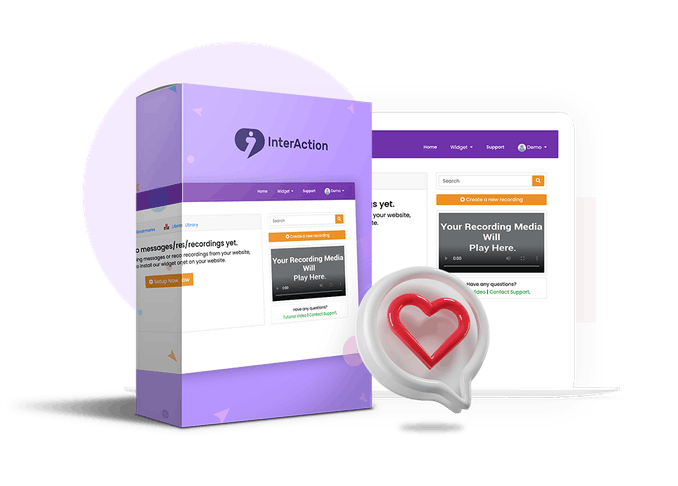 InterAction Review – Turn Any Website and Blog into Your Lead Machine