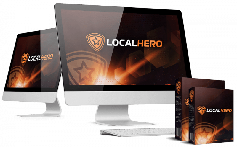 Local Hero Review – Start Finding Hungry Clients Easily Today!