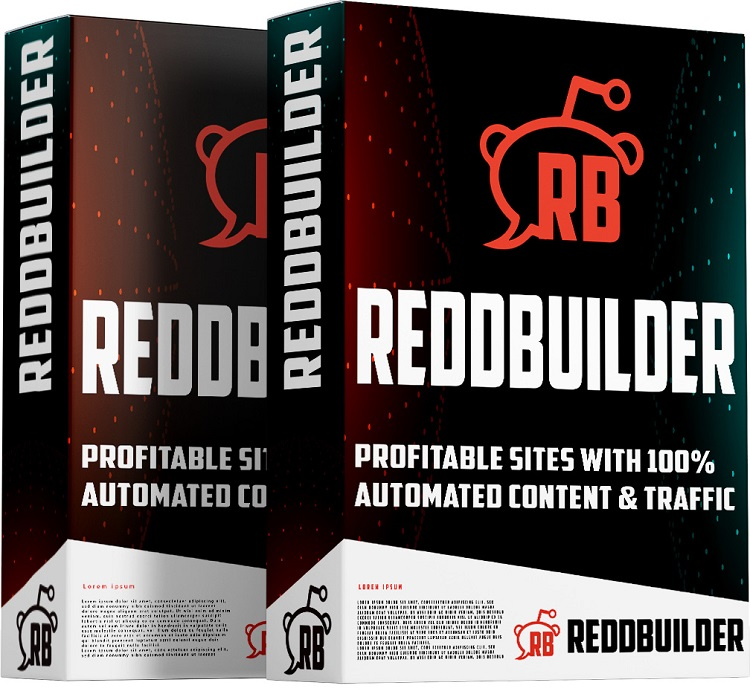 ReddBuilder Review – Profit With Your Own Affiliate Sites & Auto-Generated Content