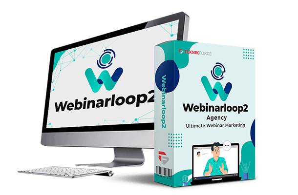 Webinarloop 2 Review – A Perfect Solution for Your Webinars Creation