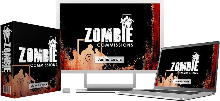 Zombie Commissions Review – The 1st Survival Niche Marketing Suite!