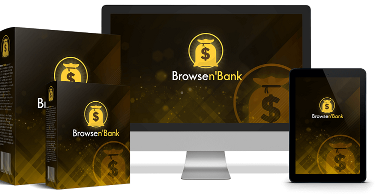 Browse n' Bank Review & Demo: Is It Recommended or Not?