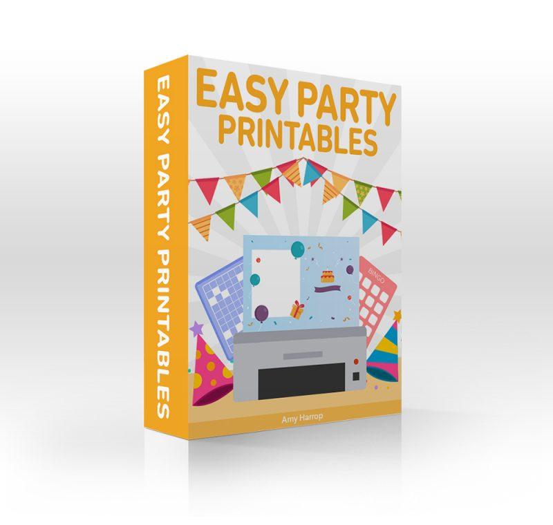 Easy Party Printables Review – Is It Worth Using Or Not?