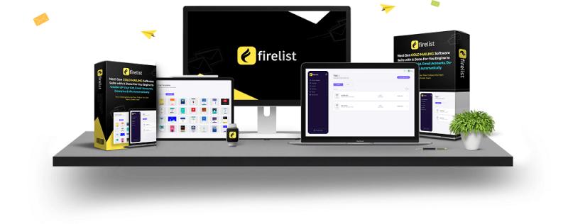 FireList Review