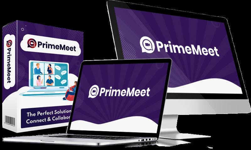 PrimeMeet Review – New Video Conferencing Software Platform!