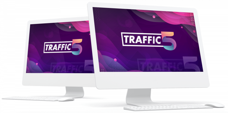 Traffic Five Review 1