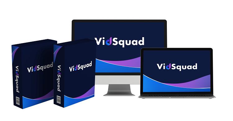 VidSquad Review