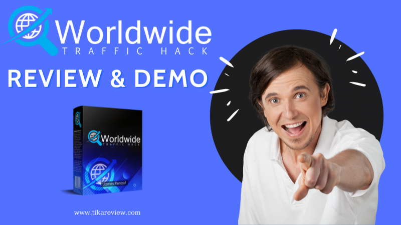 Worldwide Traffic Hack Review: Scam, Legit, Worth Your Time
